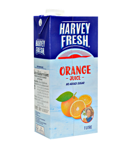 Harvey Fresh Orange Juice 1L