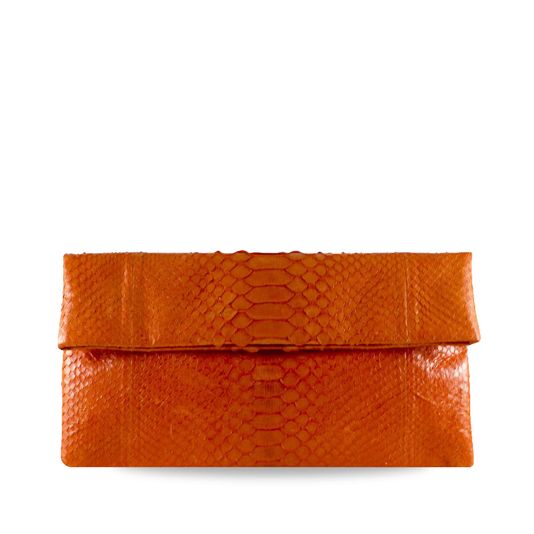 handcrafted_exotic_leather_python_skin_clutch_Bag_Henri