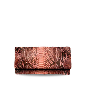 handcrafted_exotic_leather_python_skin_wallet_purse_Roméo_New_Baby_Pink_Motif