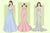 6 TIPS FOR CHOOSING THE RIGHT PROM DRESS COLOR