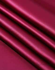 High Quality Satin Fabric Swatch