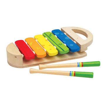 Hape Early Melodies Xylophone