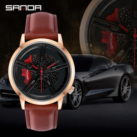 1st Premium Car Watches