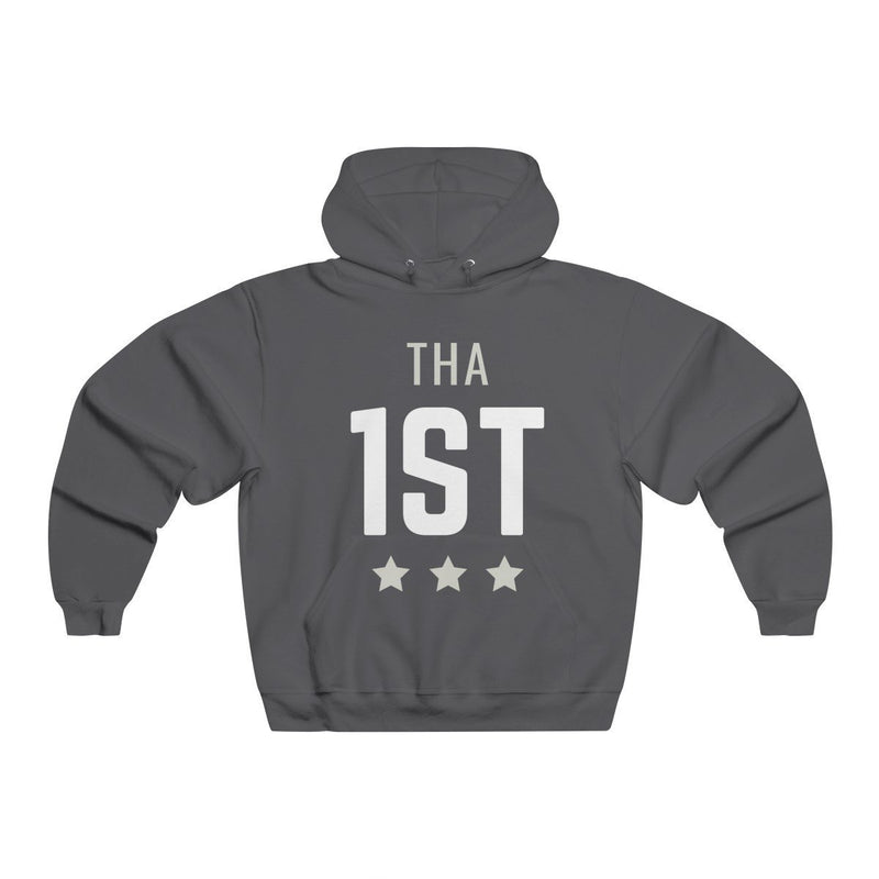 Tha 1st BlackTopBack® Hooded Sweatshirt Printify