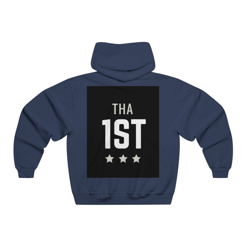 Tha 1st BlackTopBack® Hooded Sweatshirt - TeamTropheaumStore