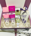 Lavender Facial Care Set