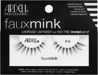 Ardell Faux Mink 814