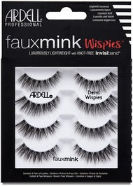 Ardell Faux Mink Demi Wispies - 4 pack
