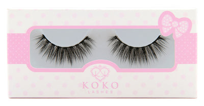 KoKo Lashes 9 to 5