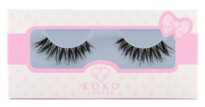 KoKo Lashes Allure
