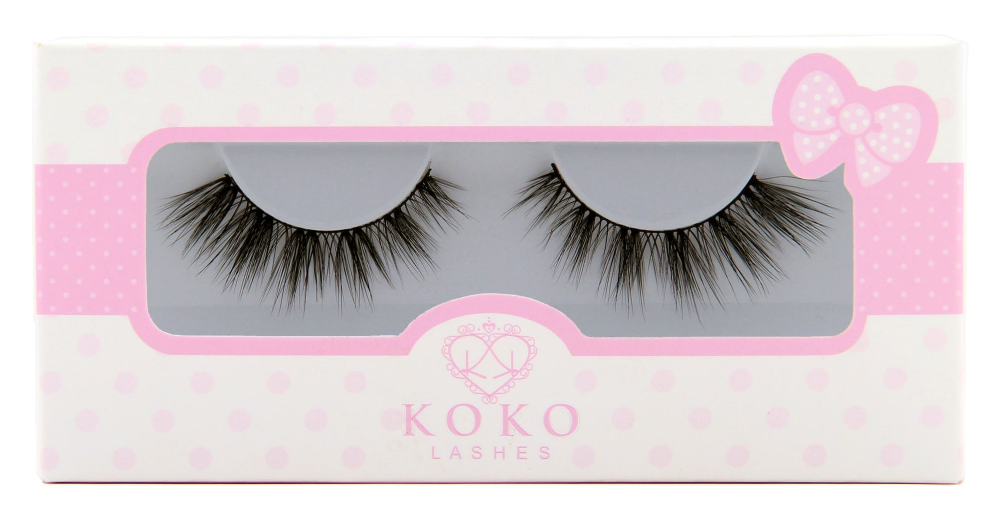 KoKo Lashes Angelic