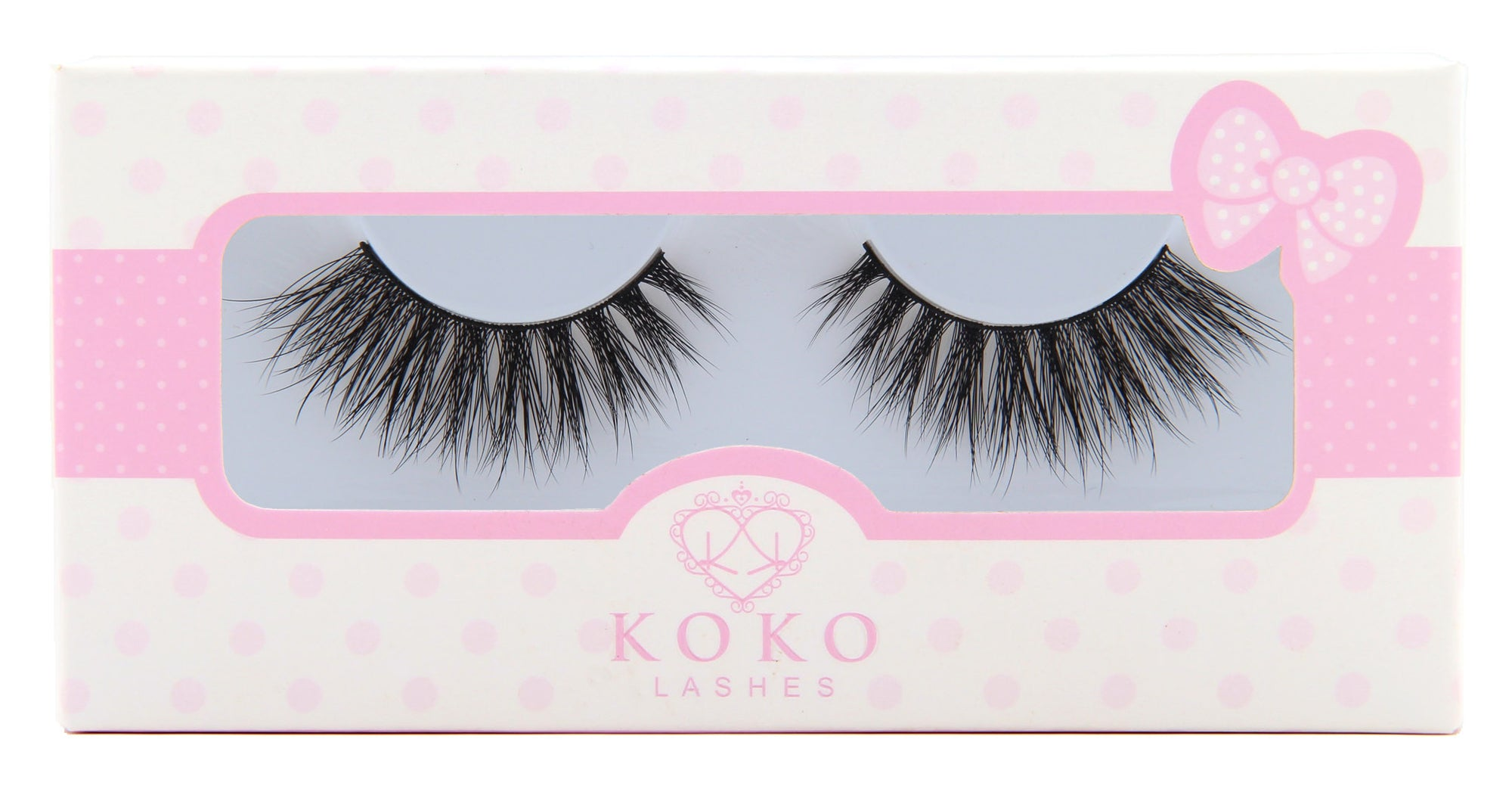 "KoKo Lashes ""Fifth Ave"""