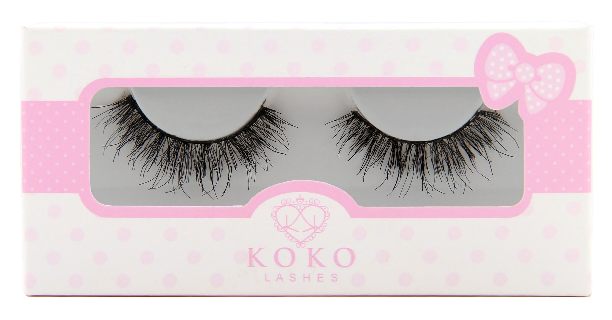 KoKo Lashes Flirty