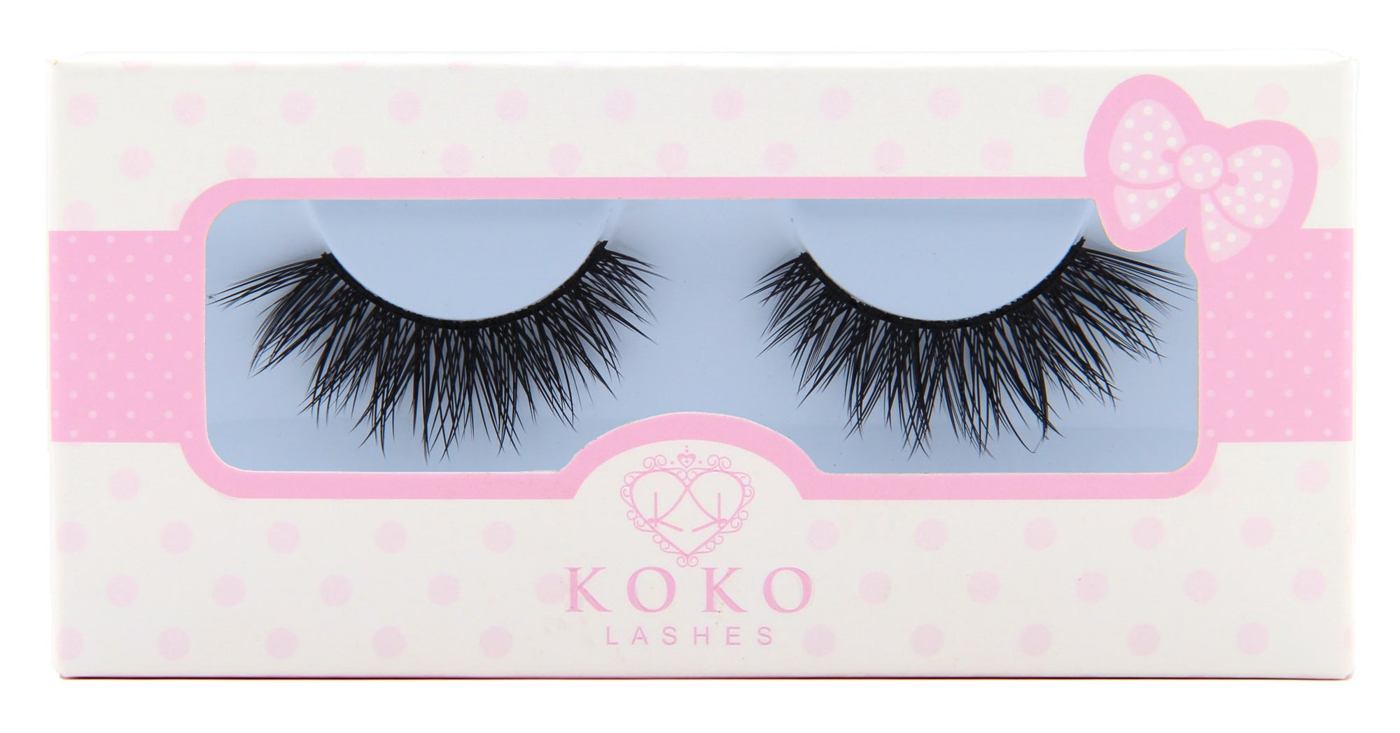 "KoKo Lashes ""Goddess"""