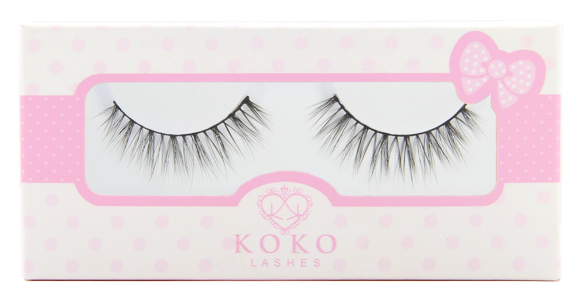 "KoKo Lashes ""Kate"""