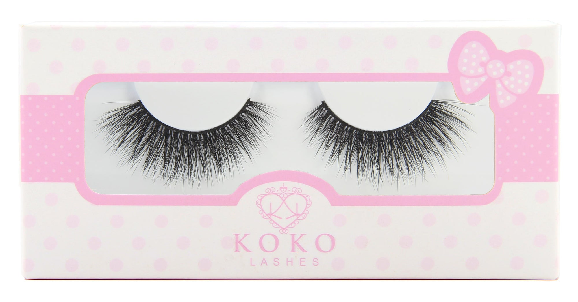 KoKo Lashes Sin City