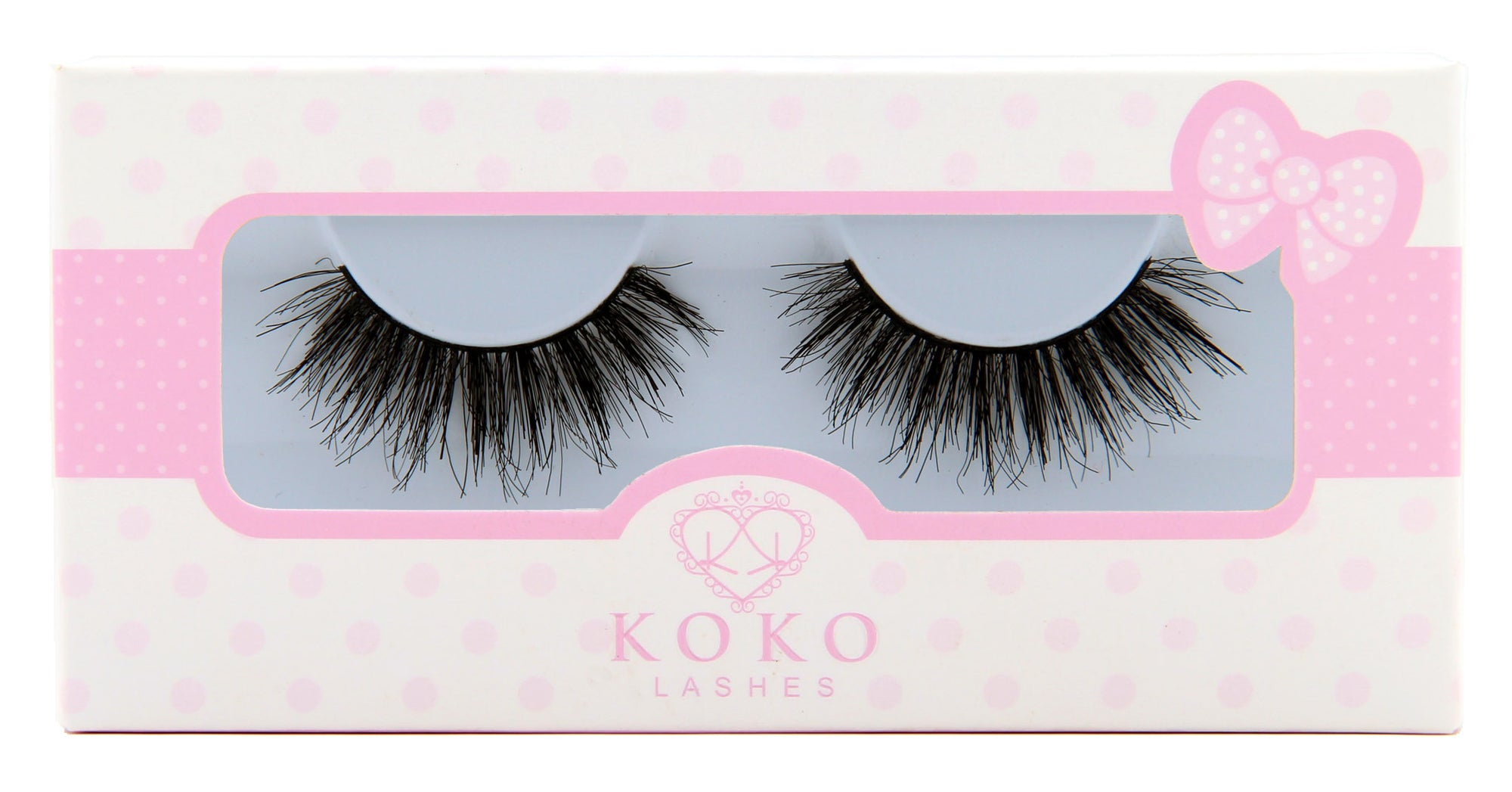 "KoKo Lashes ""Queen B"""