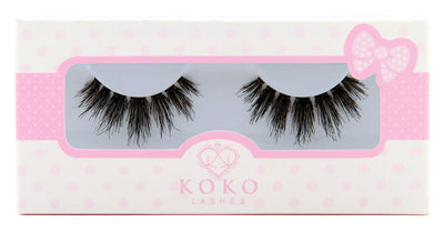 KoKo Lashes Risque