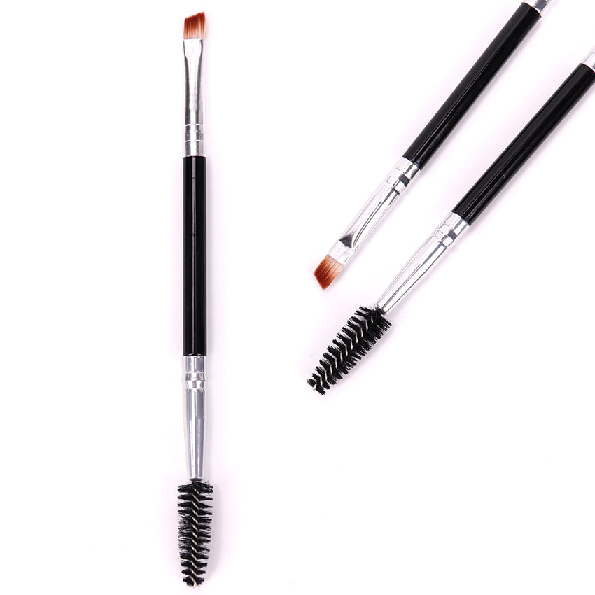 Brow Brush and Lash Comb Combo