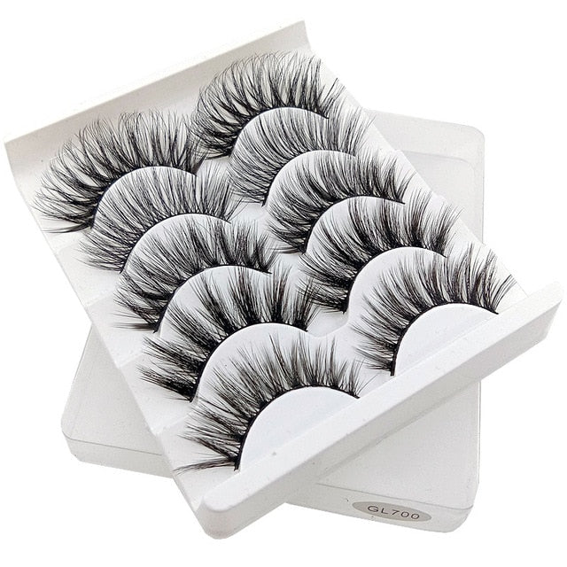 Pro Series Lashes GL700
