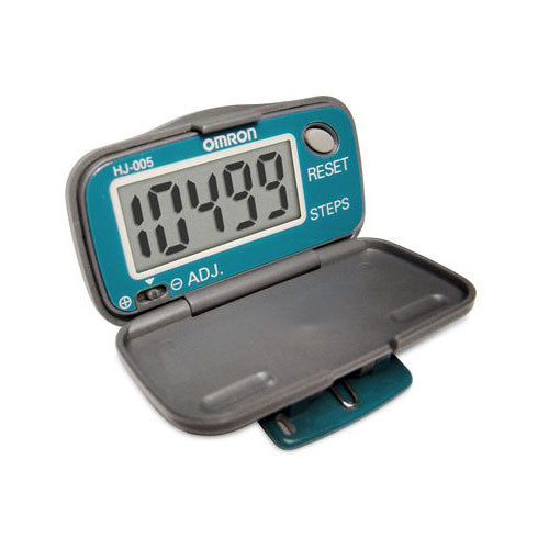 Omron Walking Pedometer