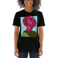 Queen Courage Shirt