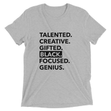 Black Talent Shirt