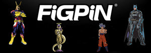 Premier source for everything FigPin