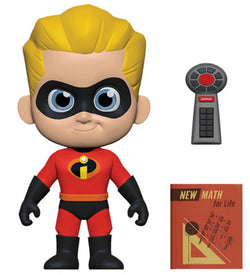 The Incredibles Funko 5 Star Dash (Pre-Order)