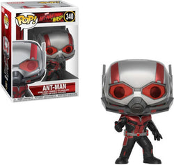 Ant-Man and the Wasp Funko Pop! Ant-Man #340