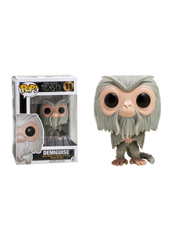 Fantastic Beasts and Where to Find Them Funko Pop! Demiguise