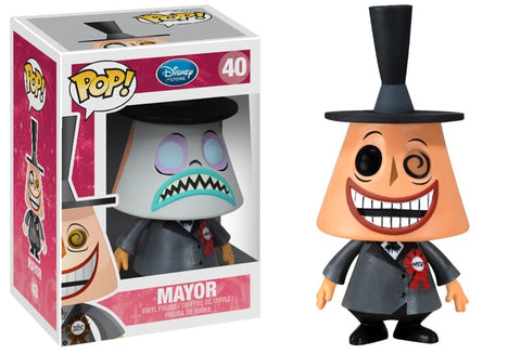 Disney Funko Pop! Mayor #40