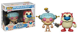 Ren & Stimpy Funko Pop! Happy, Happy, Joy, Joy Ren & Stimpy