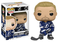 NHL Lightning Funko Pop! Steve Stamkos #08