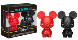Disney Funko Hikari XS Mickey Mouse (Red & Black)