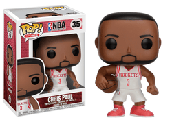 NBA Rockets Funko Pop! Chris Paul #35