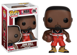 NBA Wizards Funko Pop! John Wall #26