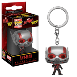 Ant-Man and The Wasp Funko Pocket Pop! Keychain Ant-Man