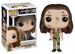 Firefly Funko Pop! Kaylee Frye #139 (Dirty)