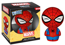 Marvel Series One Funko DORBZ Spider-Man #004