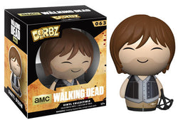 The Walking Dead Funko Dorbz Daryl Dixon #063