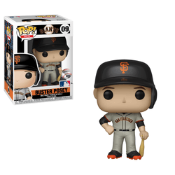 MLB Funko Pop! Buster Posey (Road) #09