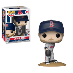 MLB Funko Pop! Chris Sale (Road) #13