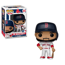 MLB Funko Pop! JD Martinez #23