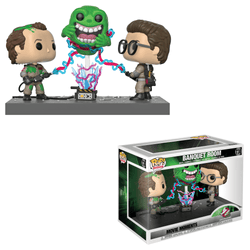 Ghostbusters Funko Pop! Banquet Room (Movie Moment) #730