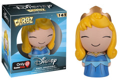 Disney Funko DORBZ Aurora (Blue Dress) #161