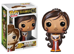 The Book of Life Funko Pop! Maria #92