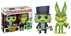 Looney Tunes Funko Pop! Mr. Hyde and Bugs Bunny (2-Pack)
