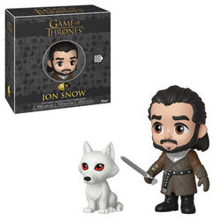 Game of Thrones Funko 5 Star Jon Snow (Pre-Order)