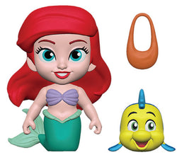 Little Mermaid Funko 5 Star Ariel (Pre-Order)